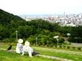 ロマンの街☆sapporo☆旭山公園.wmv